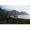 Norrøna W's Svalbard Gore-Tex Pants Caviar